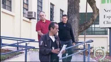 Ex-presidente da Dersa, Laurence Casagrande deixa a P2 em Tremembé - Habeas corpus foi concedido pelo ministro Gilmar Mendes, do STF.