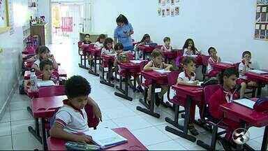 Pais já procuram por matrículas em escolas particulares em Caruaru - Especialista fala sobre os direitos na hora da reserva.