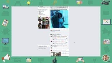 Hoje é dia de publicidade: big data - Alexandre Hendersonmostra porque os sites e as redes sociais parecem adivinhar o que você quer comprar.