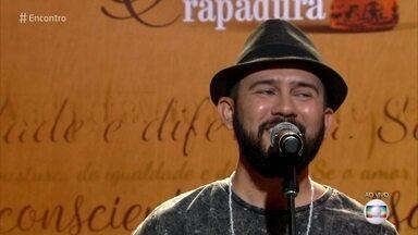 Bráulio Bessa declama cordel 'Sempre Haverá um Alguém' - Confira o 'Poesia com Rapadura' desta semana!