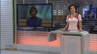 Estado de saúde de Graça Araújo é gravíssimo, segundo médicos - Jornalista teve um AVC hemorrágico extenso.