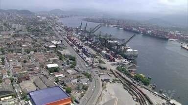 16ª edição do Santos Export está com inscrições abertas - Fórum vai debater o futuro do setor portuário.