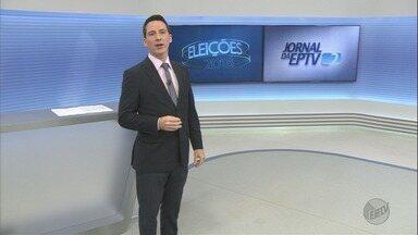Confira como foi a sexta-feira (7) dos candidatos ao governo de SP - TV Globo acompanha a agenda de compromissos da campanha.