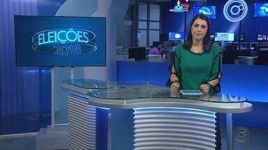 Eleições 2018: confira a agenda dos candidatos ao Governo do Estado de São Paulo - Eleições 2018: confira a agenda dos candidatos ao Governo do Estado de São Paulo nesta sexta-feira, 7 de setembro.