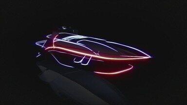 Auto Esporte - Íntegra 09 Setembro 2018 - Carro que leva o nome de Ayrton Senna é destaque no 'AutoEsporte'