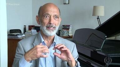 O médico Alexandre Kalache dá dicas para se aventurar após os 50 anos - Cuidar da saúde é importante antes de colocar o pé na estrada