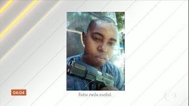 Polícia de SP prende principal suspeita de matar PM na favela de Paraisópolis - A suspeita já vinha sendo investigada pela polícia em relação ao assassinato da PM Juliane.