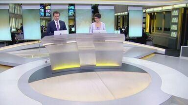 Jornal Hoje - íntegra 11/09/2018 - Os destaques do dia no Brasil e no mundo, com apresentação de Sandra Annenberg e Dony De Nuccio