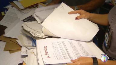 Seap diz que não recebeu pedido oficial de soltura de vereador afastado de Petrópolis - Assista a seguir.