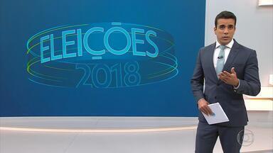 Veja a agenda desta quinta-feira dos candidatos a governador de Minas Gerais - Candidatos têm compromissos de campanha.