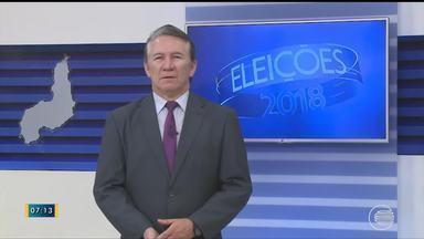 Confira a agenda dos candidatos ao governo do estado do Piauí nesta quinta-feira (13) - Confira a agenda dos candidatos ao governo do estado do Piauí nesta quinta-feira (13)