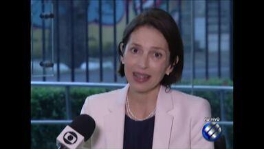 Diplomatas europeus visitam o Pará para estreitar relações comerciais - O desenvolvimento sustentável e a cooperação estão em pauta na visita dos chefes de missão adjuntos ao Pará.