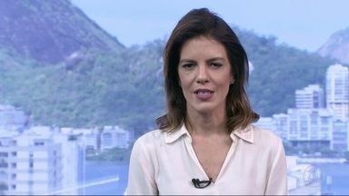 Confira a agenda dos candidatos ao governo do Rio de Janeiro nesta quinta-feira (13) - Confira a agenda dos candidatos ao governo do Rio de Janeiro nesta quinta-feira (13)
