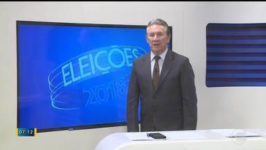 Confira a agenda dos candidatos ao governo do Estado do Piauí nesta sexta-feira (14) - Confira a agenda dos candidatos ao governo do Estado do Piauí nesta sexta-feira (14)