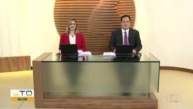 Confira os destaques do Bom Dia Tocantins desta sexta-feira (14) - Confira os destaques do Bom Dia Tocantins desta sexta-feira (14)