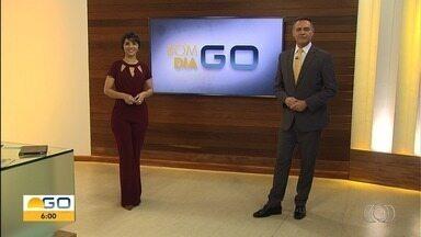 Confira os destaques do Bom Dia Goiás desta sexta-feira (14) - Bom Dia Responde tira dúvidas sobre cuidados em período de tempo seco.