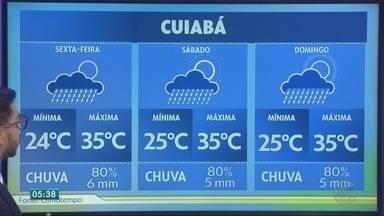 Vem chuva por ai - Vem chuva por ai