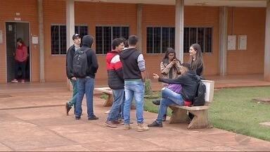 Universidade pública suspende cursos em Ponta Porã - A justificativa é que os cursos estão com poucos alunos.