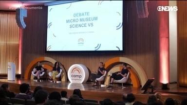 Hub GloboNews – De olho na ciência brasileira