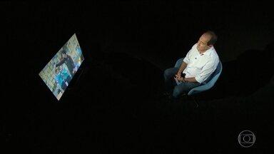 Muricy avalia Mano, Felipão, Jair e Barbieri nos confrontos da Copa do Brasil - Muricy avalia Mano, Felipão, Jair e Barbieri nos confrontos da Copa do Brasil