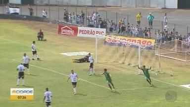 Francana vence o Comercial pela 4ª divisão do Campeonato Paulista - Veterana enfrenta o Guarulhos-SP neste sábado (22) no Estádio Antônio Soares de Oliveira.