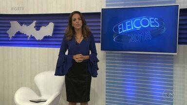 Confira a agenda dos candidatos ao Governo de Pernambuco - Veja as atividades de campanha.