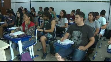 IFPB abre vagas para cursos em toda Paraíba - As inscrições começaram nesta segunda-feira (17/09).