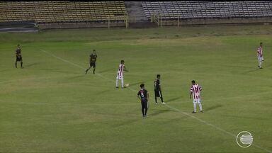 São Paulo e Fluminense fazem clássico pelo Sub 17 no Albertão - São Paulo e Fluminense fazem clássico pelo Sub 17 no Albertão