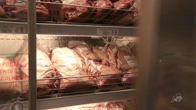 Com carne mais cara, cearense busca variedade no cardápio - Confira mais notícias em g1.globo.com/ce