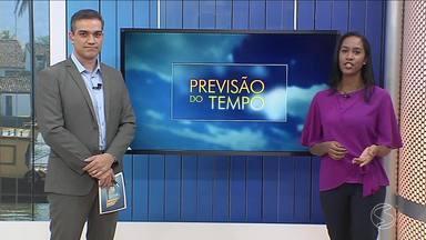 Reta final do inverno é marcada por chuva no Sul do Rio - Temperaturas seguem amenas.