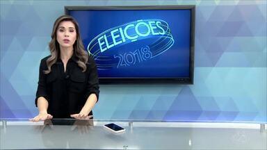 Veja como foi o dia de campanha dos candidatos ao governo do AM - Sete candidatos disputam cargo.