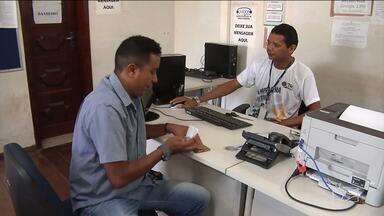 Número de eleitores cai em Codó - Município tem atualmente cerca de 10 mil eleitores a menos do que tinha em 2017