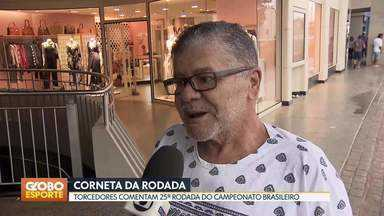 Corneta da rodada no Bom Dia DF - Cena de jogadores empurrando a ambulância do Mané Garrincha rende assunto nas ruas de Brasília.