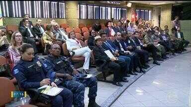 Justiça Eleitoral julga últimos processos de inelegibilidade no Piauí - Justiça Eleitoral julga últimos processos de inelegibilidade no Piauí