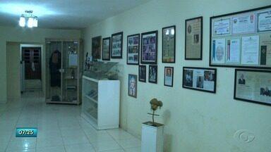 Pilar e mais 4 cidades de AL comemoram a XII edição da Primavera dos Museus - Objetivo é movimentar e valorizar os museus de Alagoas com palestras e visitação.
