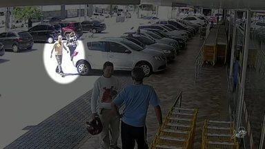 Homem de 60 anos é preso por mais de 12 furtos e assaltos em Fortaleza - Saiba mais em g1.com.br/ce