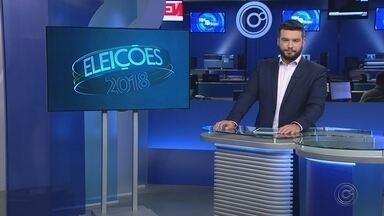 Confira a agenda dos candidatos ao Governo de São Paulo nesta terça-feira - Confira a agenda dos candidatos ao Governo de São Paulo nesta terça-feira (18).