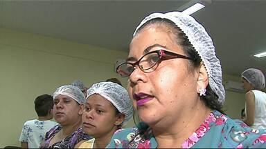 Moradores celebram um ano de conjunto habitacional Luiz Bezerra Torres em Caruaru - Serão realizadas várias atividades a partir dessa terça-feira (18) até sexta-feira (21)