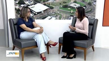Psicopedagoga de Roraima fala sobre o reforço escolar para crianças e adolescentes - Luciana Siqueira explica sobre o apoio do reforço escolar em horário oposto às aulas, alguns deles devido à ausência dos pais no acompanhamento do desenvolvimento escolar dos filhos.