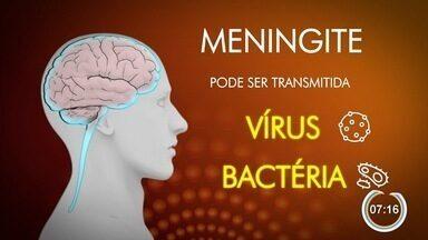 Vacina contra a meningite C está em falta em São José - Problema se repete desde o começo do ano.