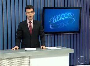 Confira os compromissos dos candidatos ao governo de Minas - Oito candidatos disputam o cargo.