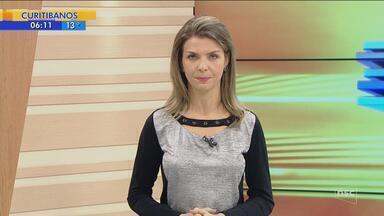 Polícia procura por dois detentos que fugiram da Colônia Penal de Palhoça - Polícia procura por dois detentos que fugiram da Colônia Penal de Palhoça