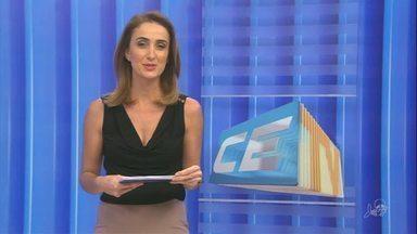 Confira a agenda dos candidatos ao governo do Ceará nesta quinta (20) - Saiba mais em g1.com.br/ce