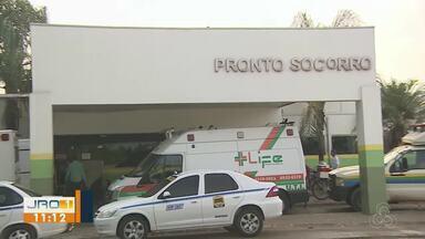 Blitz da saúde hoje é no Hospital João Paulo II - A maioria dos atendimentos estão relacionados a acidentes de trânsito.