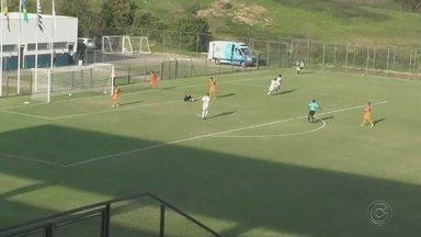 Noroeste vence o Desportivo Brasil e sonha com classificação na Copa Paulista - As duas equipes ainda brigam por vaga na próxima fase; Norusca vai à última rodada secando os rivais