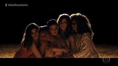 'Maria, Maria' comemora os 40 anos - Música de Milton Nascimento ganhou clipe com mulheres que representam todas as Marias do mundo