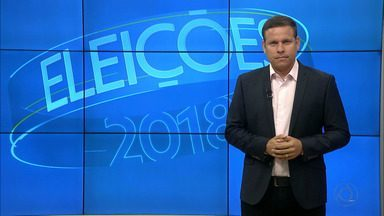 Pesquisa Ibope e os números para o Senado e Governo do Estado da Paraíba - O Ibope ouviu 812 eleitores entre os dias 16 e 18 de setembro de 2018.