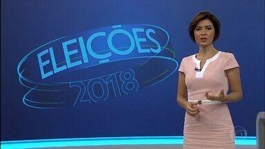 Datafolha em Pernambuco: confira os números da 3ª pesquisa de intenção de voto - Foram entrevistados 1.232 eleitores em 50 municípios, entre os dias 18 e 19 de setembro de 2018.
