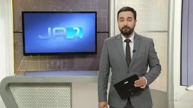 Confira os destaques do JA2 desta quinta-feira (20) - Confira os destaques do JA2 desta quinta-feira (20)
