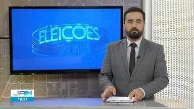 Confira as agendas de candidatos ao governo do Tocantins nesta quinta - Confira as agendas de candidatos ao governo do Tocantins nesta quinta